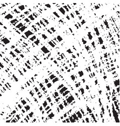 Abstract scribble scratched pattern crossing vector