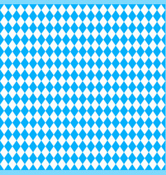 traditional bavarian seamless pattern vector image