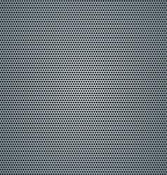 Grey carbon vector image