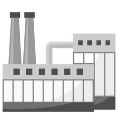 Gas processing plant vector