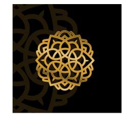 Luxury golden mandala download vector