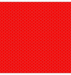Red asian abstract background vector