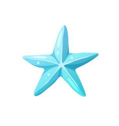 seashell icon vector image