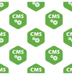 CMS pattern vector