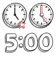 500 vector image vector image