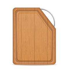 Cutting board 07 vector