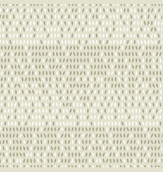 Eco style simple rise seamless pattern vector