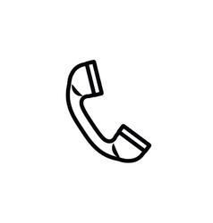 speaker phone isolated icon design vector image
