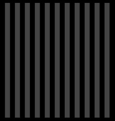 halloween pattern black and grey vertical strips vector image