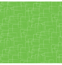 Seamless background White rectangles in a mess on vector