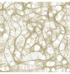 Elegant beidge abstract tech background eps 8 vector
