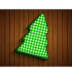 christmas background Eps 10 vector image vector image