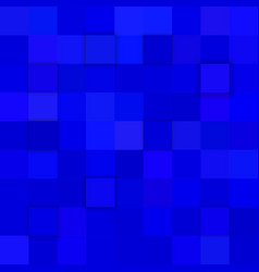 Square tiled background - design from squares in vector
