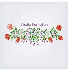 branch vector image