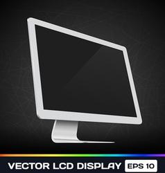 Lcd display vector