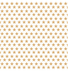 Set stars pattern background vector
