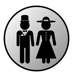 restroom pictogram | Male Female Symbols Clip Art