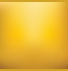 Golden gradient mesh blurred background vector