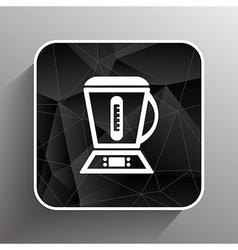 Kitchenware electric juicer squeezer kitchen maker vector