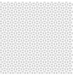 Fabric texture seamless background vector