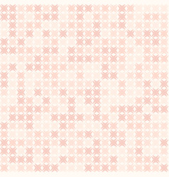 Abstract pattern seamless background vector