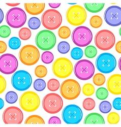 Button seamles vector