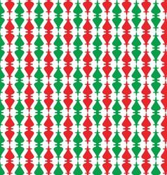 Mod ornaments vector