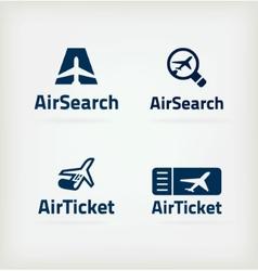 Icon air vector