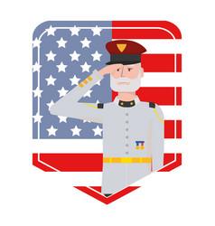 Navy force man design vector