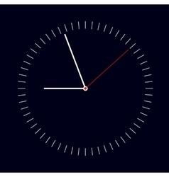 Clock Icon Clock Icon JPEG Clock Icon vector image