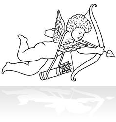 Cupid vector
