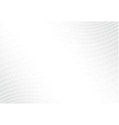Abstract background textured grey and white vector