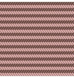 Optical stripe seamless pattern vector