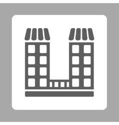 Company icon vector