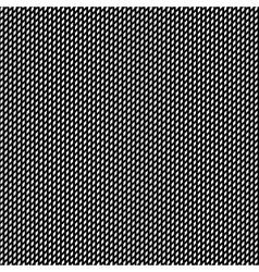 Black fine mesh background vector image