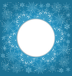Elegant christmas background with vector
