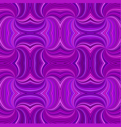 purple psychedelic abstract seamless striped vector image