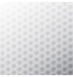 White abstract geometric background EPS8 vector image