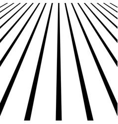 3d vanishing converging lines spatial space zoom vector