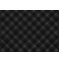 Black Pyramids vector image