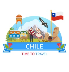 Chile composition vector