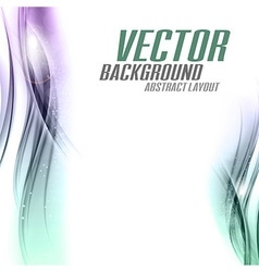 Sweet Abstract vector image