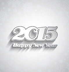 new year background 2711 vector image