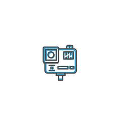 go pro icon design icon design photography and vector image