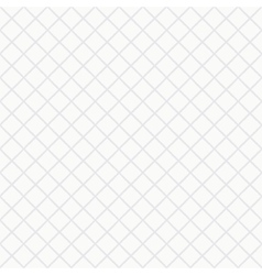 Abstract Diagonal Striped Grid Seamless Texture vector image vector image