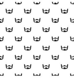 Lens hood pattern vector