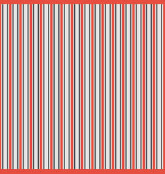 Vertical parallel stripes seamless pattern vector