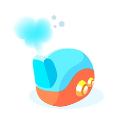 Icon humidifier vector