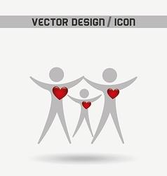 Medical icon design vector
