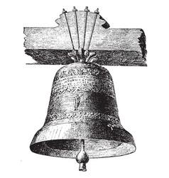 Alexander graham bell vintage vector
